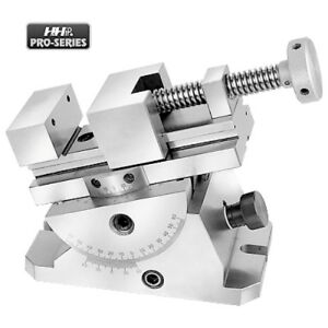 Pro series 2 3 4 Precision Universal Movement Vise Made In Taiwan 3900 2621