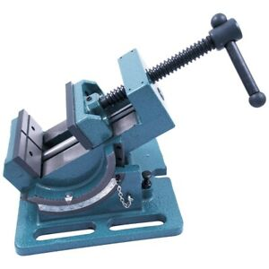 4 Deluxe Tilting Angle Vise 3900 2684