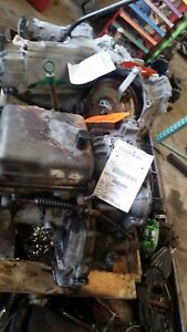93 Saab 9000 2 3 Vin B Non turbo Engine Motor Assy 126 000 Miles No Core Charge