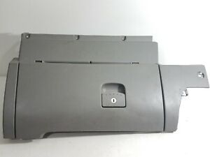 1998 2009 Vw Beetle Glove Box Complete Gray Oem