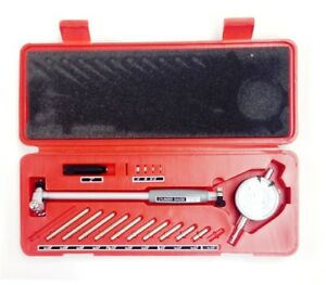 2 6 0001 Graduation Dial Bore Gage Set 4040 0017