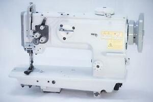 Yamata1541s Industrial Walking Foot Sewing Machine With Safety Clutch