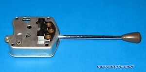 Ferrari 250 Gt Boano Indicator Steering Column Switch Original Super Rare