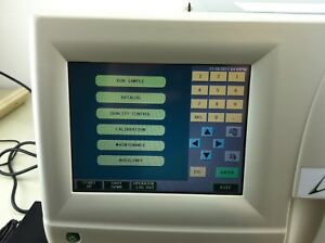 Drew D3 Automatic Hematology Analyzer Manufactured In 2011