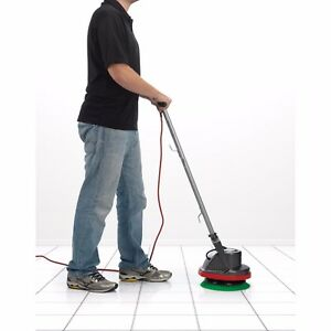 5 4amp Orbiter Floor Polish Cleaning Equipment Hard Wood Tile Buffer Machine New