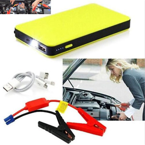 12v 20000mah Multi function Car Jump Starter Battery Charger Power Bank Booster