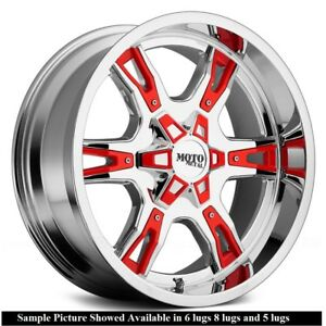 4 New 18 Wheels Rims For Toyota Trd Land Cruiser Sequoia Tundra 3019