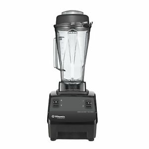 Vitamix 62828 Drink Machine Two Speed 64 Oz Bar Blender