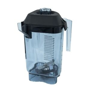 Vitamix 15978 48 oz Bpa free Tritan Container For Quiet One And Advance