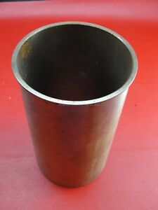 Ford Tractor Sleeve Liner Cylinder 8000 8600 9600 D7nn6055a 83912946