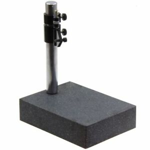 Granite Check Stand 6 X 8 Comparator Base Surface Plate Anytime Tools