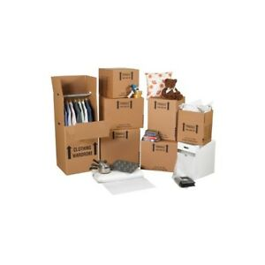 thornton s Small Home Moving Kit 1 Kit