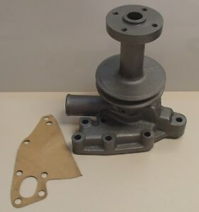 Sba145016071 Water Pump W Pulley Fits Ford 1500 1900 1700