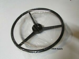 Farmall International Ih Tractor Steering Wheel 140 200 230 240 300 404 424 504