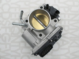 Aftermarket Throttle Body For Honda Civic R18 1 8 Engine 2006 11 16400 Rnb A01