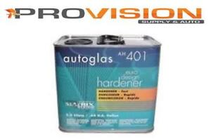 Matrix Ag40 Autoglas Euro Design Clearcoat Ah 401 Fast Activator Only 2 5liters