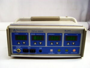 Irvine Biomedical Ibi 1500t9 cp Cardiac Ablation Generator