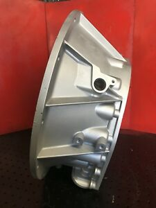 Chevy Allison 1000 2000 Transmission Sae 2 Bell Housing With Manifold 29547462
