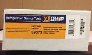 Yellow Jacket Combustible Gas Detector 69373
