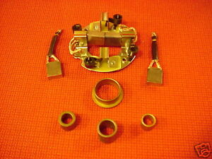 Starter Repair Kit Fits Ford Tractor 2000 3000 Lucas 1965 75