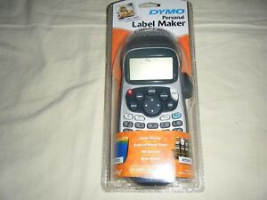 Dymo Lt 100h Label Thermal Printer 6702