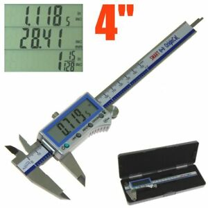 Digital Caliper Bluetooth Data 4 100mm Absolute Origin Ip54 Protection Igaging