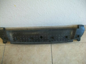 Dp71121 Volvo Xc70 V70 2005 2006 2007 Front Bumper Cover Foam Absorber