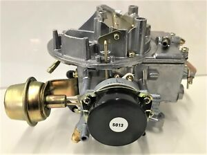 New 2 Bbl Ford 2100 Carburetor Fits 1973 74 Ford Truck 360 390 Engines