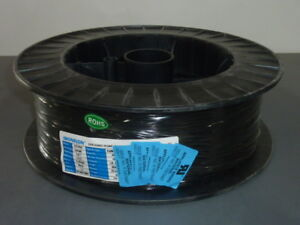 Zhejiang Ironflon teflon Wire 28 Awg 0 89 Mm E252458 Awm 10086 8 000 Ft