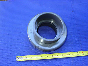 4 Inch Pvc Union Sch 80 Nfs 61 Slip Us Made Kbi Plumbing Pipe Fittings New Water