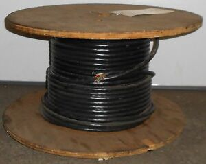 New Copper Wire 4 Cond 14 Awg 2 Cond 18 Awg 11080mo