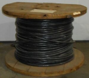 New Copper Wire 16 Awg 19 Conductor 11091mo