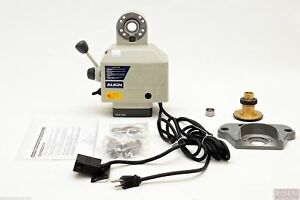 Milling Machine Accessory Align Power Feed For X axis Al 500px latest Model