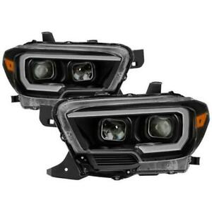 Tacoma Headlights | OEM, New and Used Auto Parts For All