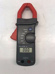 Fluke 30 Clamp Meter