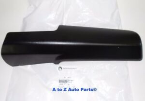 New 2014 2018 Dodge Ram Passenger Side Trailer Tow Mirror Front Arm Cover Oem