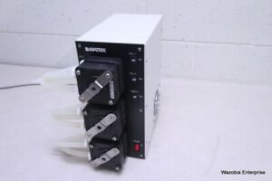 Thermo Scientific Matrix Hydra Ii 96 Channel Liquid Handler Pump Module