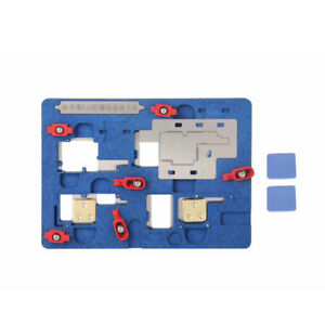 Newest Circuit Board Pcb Holder Fixture For Iphone X A11cpu Chip Repair Tools
