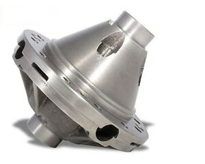 Gm 10 5 Chevy 14 Bolt 2500 3500 Truck Rearend Powergrip Posi Lsd Differential