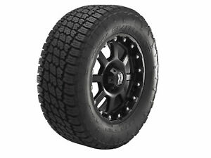 4 P275 65 18 Nitto Terra Grappler G2 At Tires 65r18 R18 65r 4ply 2756518