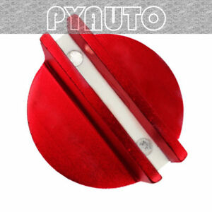 Superior Red Slotted Magnetic Jack Pad Pinch Weld Frame Rail Adapter