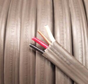 Southwire 100 10 3 W Ground Awg Gauge Uf b Copper Underground Bury Wire Cable