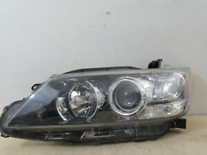 2011 2012 2013 Scion Tc Driver Lh Headlight Oem 315