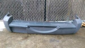 Rear Bumper Cover For 02 07 Jeep Liberty