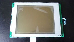 Epson Ecm a0635 2 Graphical Lcd Display New Untested Money Back Guarantee