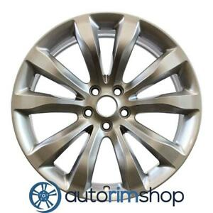 Chrysler 300 2014 2019 20 Factory Oem Wheel Rim