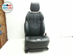 Range Rover Evoque Front Right Seat Black Leaher Heat Power 6 Way Oem