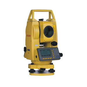 New South Nts 312b 2 Totalstation