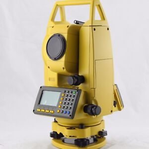 New South Reflectorless Total Station Nts 332r Totalstation