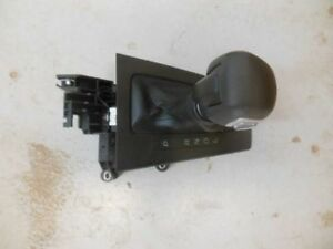 12 13 14 Ford Focus Shifter Shift Assembly Oem Automatic Transmission